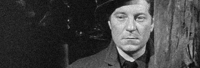 Jean Gabin stars in THE LOWER DEPTHS (Les bas-fonds), directed by Jean Renoir for Films Albatros.