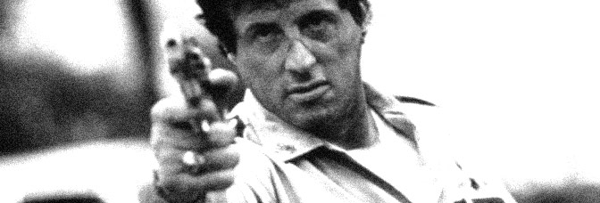 Sylvester Stallone stars in COP LAND, directed by James Mangold for Miramax Films.