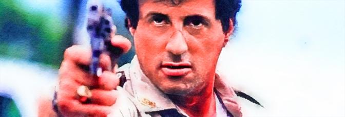 Cop Land (1997, James Mangold), the director's cut