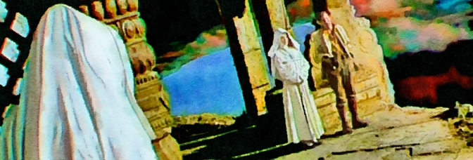 Black Narcissus (1947, Michael Powell and Emeric Pressburger)