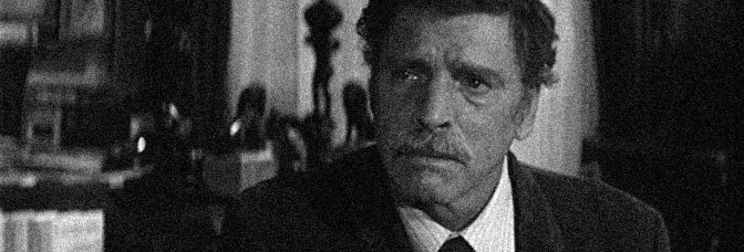Burt Lancaster stars in CONVERSATION PIECE, directed by Luchino Visconti for Gaumont.