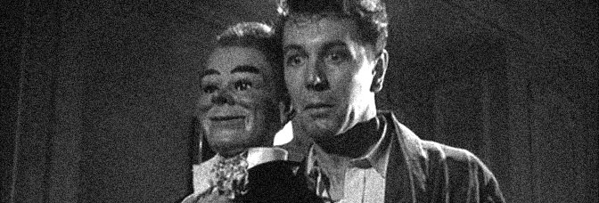 Dead of Night (1945, Alberto Cavalcanti, Charles Crichton, Basil Dearden and Robert Hamer)