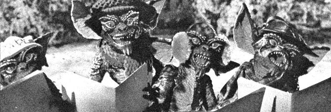 Gremlins (1984, Joe Dante)