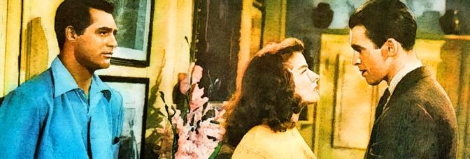 The Philadelphia Story (1940, George Cukor)