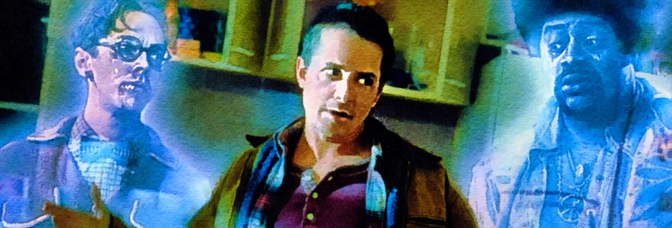 The Frighteners (1996, Peter Jackson), the director's cut