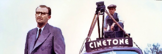 Newsfront (1978, Phillip Noyce)