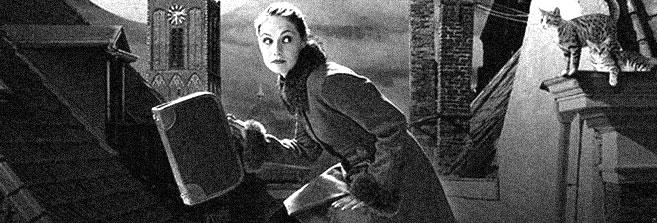 Carice van Houten stars in MINOES, directed by Vincent Bal for Warner Bros.