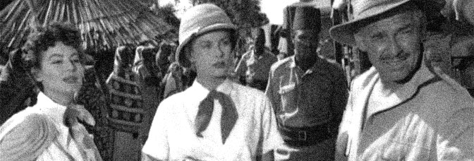 Mogambo (1953, John Ford)
