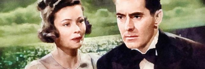 The Razor's Edge (1946, Edmund Goulding)