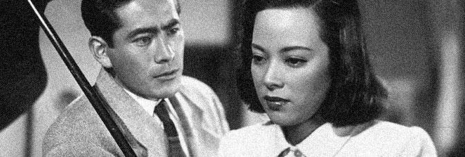Scandal (1950, Kurosawa Akira)