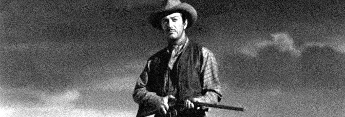 Robert Taylor stars in WESTWARD THE WOMEN, directed by William A. Wellman for Metro-Goldwyn-Mayer.