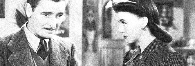 Lucky Partners (1940, Lewis Milestone)