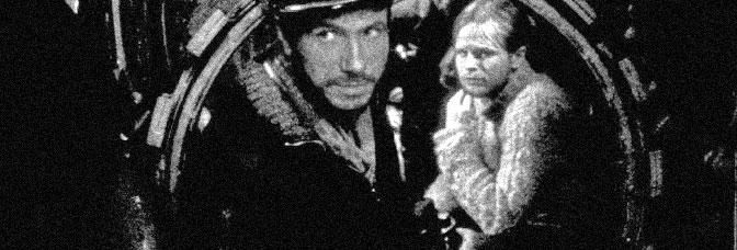 Das Boot (1981, Wolfgang Petersen), the uncut version