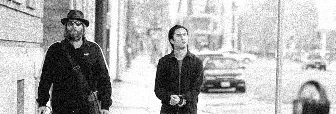 Jeff Daniels and Joseph Gordon-Levitt star in THE LOOKOUT, directed by Scott Frank for Miramax Films.