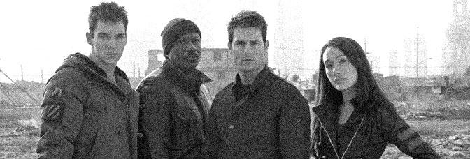 Mission: Impossible III (2006, J.J. Abrams)