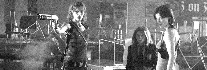 Resident Evil: Apocalypse (2004, Alexander Witt)