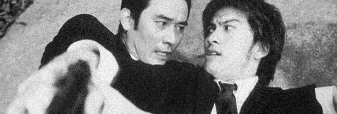 Choi Min-su and Nagase Tomoya star in SEOUL, directed by Nagasawa Masahiko for Toho Company Ltd.