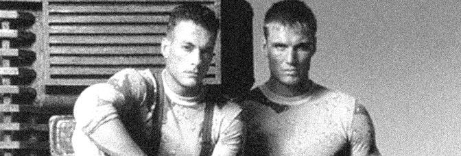 Universal Soldier (1992, Roland Emmerich)