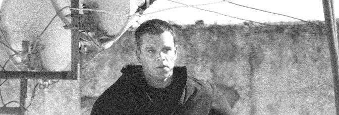 The Bourne Ultimatum (2007, Paul Greengrass)