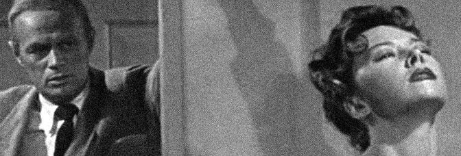 The Cobweb (1955, Vincente Minnelli)