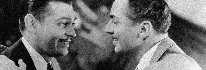 Manhattan Melodrama (1934, W.S. Van Dyke)