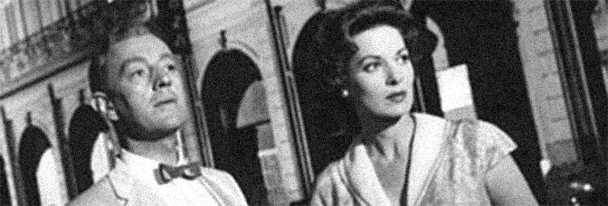 Our Man in Havana (1959, Carol Reed)
