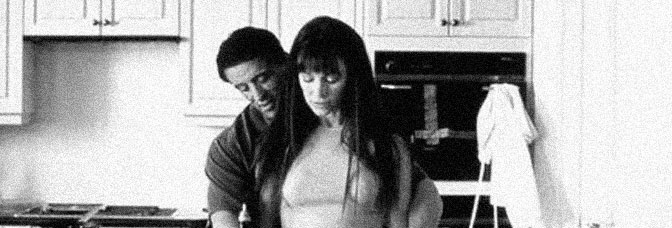 Sylvester Stallone and Madeleine Stowe star in AVENGING ANGELO, directed by Martyn Burke for Warner Bros.