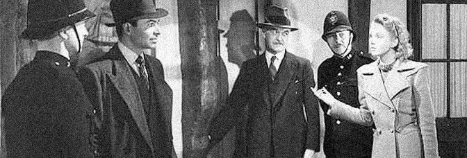 They Met in the Dark (1943, Carl Lamac)