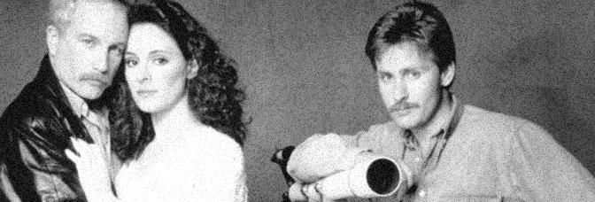 Stakeout (1987, John Badham)