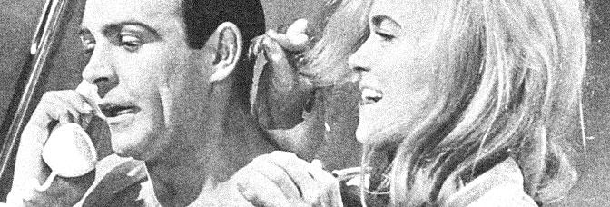 Goldfinger (1964, Guy Hamilton)