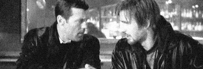 Jason Statham and Chris Evans star in LONDON, directed by Hunter Richards for Samuel Goldwyn FIlms.