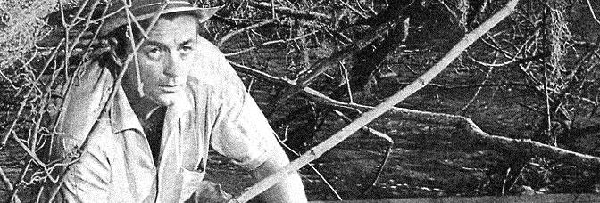 Cape Fear (1962, J. Lee Thompson)
