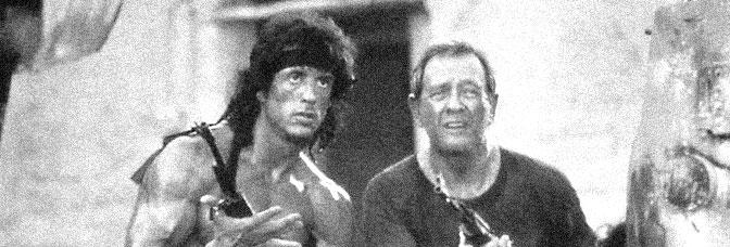 Rambo III (1988, Peter MacDonald)