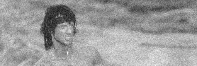 Rambo: First Blood Part II (1985, George P. Cosmatos)