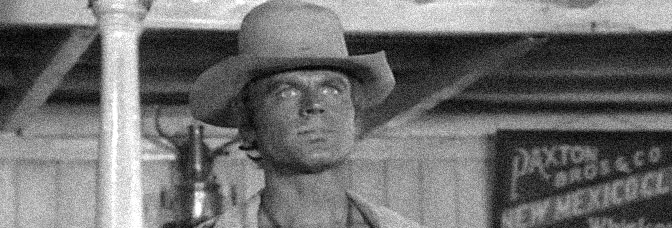 Terence Hill discovers NOBODY'S THE GREATEST, directed by Damiano Damiani for Tobis Filmkunst.