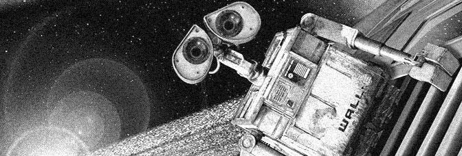 WALL·E (2008, Andrew Stanton)
