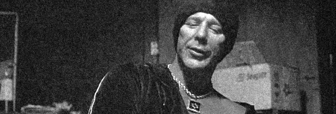 Mickey Rourke stars in BULLET, directed by Julien Temple for New Line Cinema.