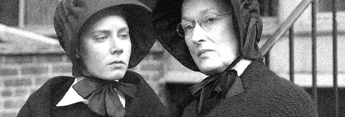 an analysis of characters in doubt a play by john patrick shanley John patrick shanley's doubt these two characters represent a battle waging in the catholic church in the the movie, was written originally as a play.