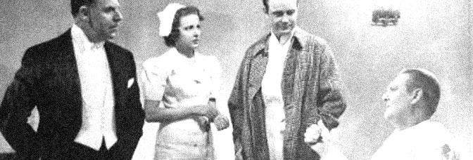 Dr. Kildare's Strange Case (1940, Harold S. Bucquet)
