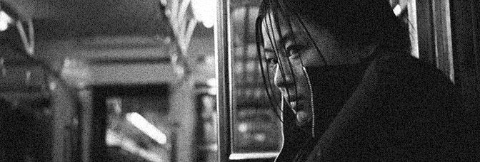 Jun Ji-hyun stars in BLOOD: THE LAST VAMPIRE, directed by Chris Nahon for Samuel Goldwyn Films.
