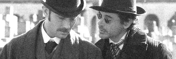 Sherlock Holmes (2009, Guy Ritchie)