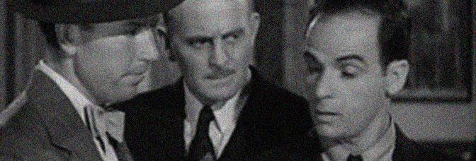 Homicide Bureau (1939, Charles C. Coleman)