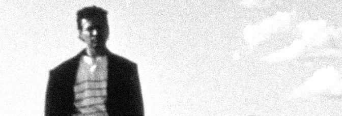 Carlos Gallardo stars in EL MARIACHI, directed by Robert Rodriguez for Columbia Pictures.