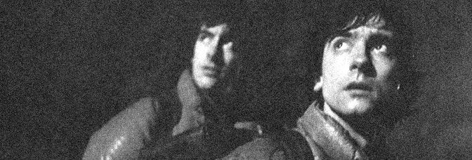 An American Werewolf in London (1981, John Landis)