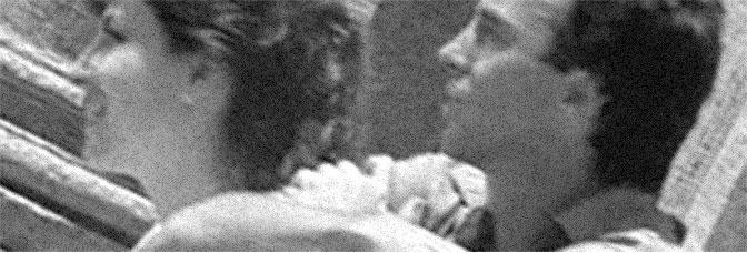 Sherrill Ducharme and David Jensen star in WINSTON, directed by Steven Soderbergh for Eighteen Percent Grey Ltd.