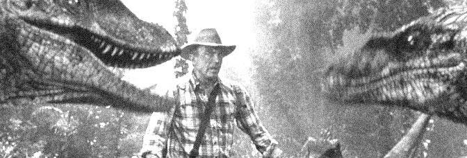 Jurassic Park III (2001, Joe Johnston)
