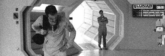 Sam Rockwell stars in MOON, directed Duncan Jones for Sony Pictures Classics.