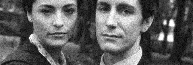 Amanda Donohoe and Paul McGann star in PAPER MASK, directed by Christopher Morahan for Enterprise Pictures Limited.