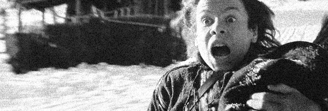 Warwick Davis stars in WILLOW, directed by Ron Howard for Metro-Goldwyn-Mayer.
