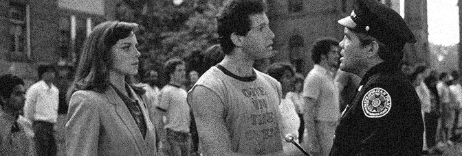 Police Academy (1984, Hugh Wilson)